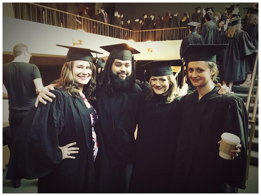 juilliard graduation 13