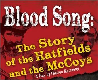 Writing History: Hatfield-McCoy Feud Takes Local Stage Next Week