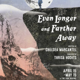 """Chelsea Marcantel Charts a Family Journey on Appalachian Trail in World Premiere """"Even Longer and Farther Away"""" 