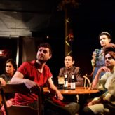 """""""Even Longer and Farther Away"""" Rings Familiar at The Den Theatre 