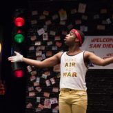 Comedy reigns in 'Airness' — Review | Louisville Courier-Journal