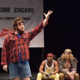 Air-guitar story 'Airness' a fabulous play about joy of pretending | Milwaukee Journal Sentinel