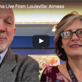 Chuck and Tina Live From Louisville: Airness Review |  88.1 KDHX in St. Louis